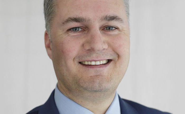 Daniel Kerbach: Der Investment-Chef bei Merck Finck Privatbankiers setzt auf Wertpapiere mit dem höchsten Kurstrend.|© Merck Finck