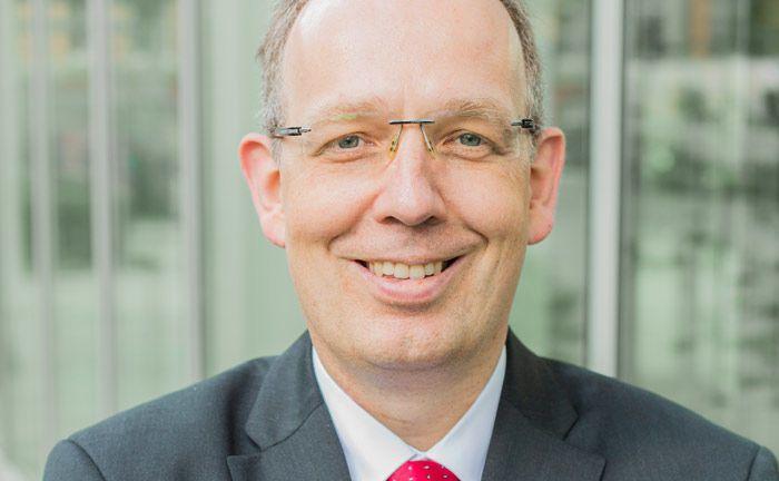 Jörg Plesse ist Unternehmerberater und Estate Planner mit rund 20 Jahren Berufspraxis.|© Christian Scholtysik / Patrick Hipp