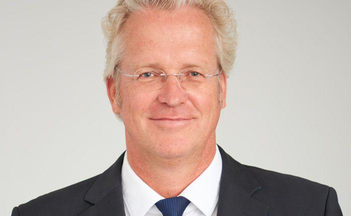 Robert Haßler ist einer der Gründer von Oekom Research und langjähriger Chef der Rating-Agentur.|© Oekom Research