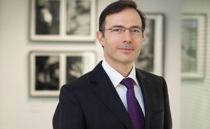 """Serge Pizem, Fondsmanager und Head of Multi-Asset bei AXA Investment Managers: """"Die vergangenen Jahre haben gezeigt, dass bei der Portfoliokonstruktion die Korrelationen der Asset-Klassen ein wichtiger Faktor sind."""""""