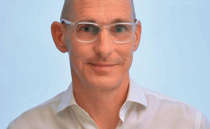 Philip Kalus: Der Gründer des Research- und Beratungsunternehmens Accelerando Associates hat Fondsselekteure aus ganz Europa interviewen lassen.|© Accelerando Associates