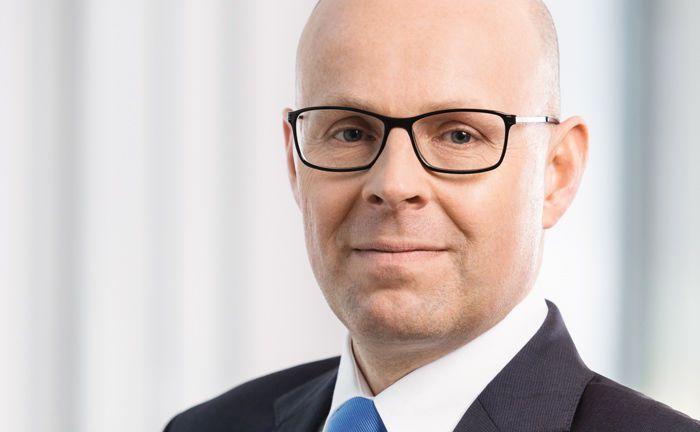 Steffen Selbach übernimmt ab April den Vorsitz der Geschäftsführung der umfirmierten Deka Vermögensmanagement.|© Deka