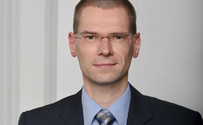 Lutz Röhmeyer, früher LBB-Invest, jetzt Capitulum Asset Management, erklärt seine Beweggründe für den Schritt in die Selbstständigkeit.|© Capitulum Asset Management