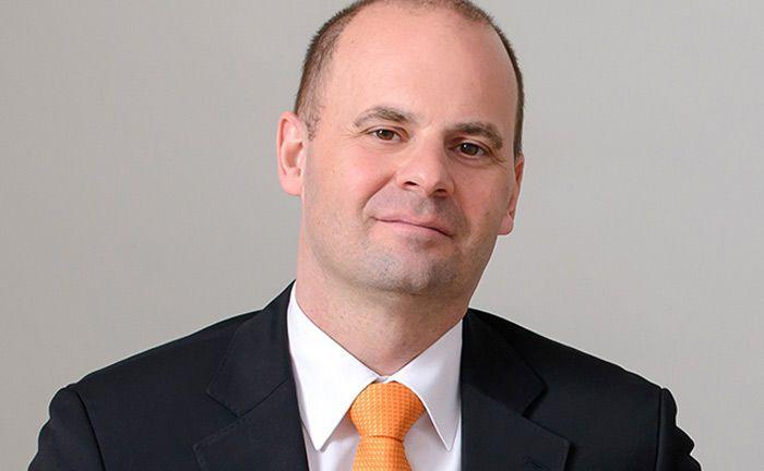 Thomas Romig von Assenagon: Der Fondsselekteur und Portfoliomanager sieht für Finanzberater und Vermögensverwaltern eine (Teil-)Lösung für Mifid II.|© Assenagon Asset Management