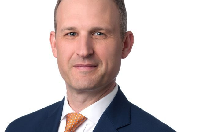 Gregor Hirt von Vontobel Asset Management: Der Leiter Multi Asset Solutions über notwendige Entwicklungen von Multi-Asset-Lösungen im andauernden Niedrgizinsumfeld.|© Vontobel Asset Management