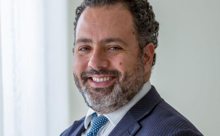 Andres Sanchez Balcazar: Der Leiter Global Bonds bei Pictet Asset Management verantwortet den neuen Global Fixed Income Opportunities, der jetzt auch unter anderem in Deutschland, Österreich und der Schweiz zum Vertrieb zugelassen wurde.|© Pictet