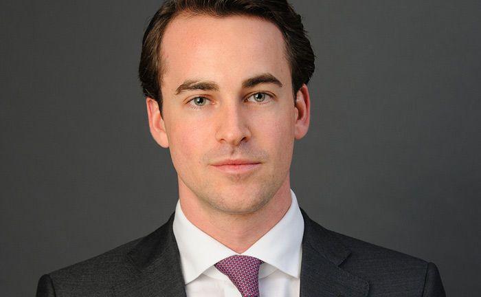 Douglas von Stechow wechselt zur Dependance von J.P. Morgan Private Bank in Frankfurt.|© J.P. Morgan