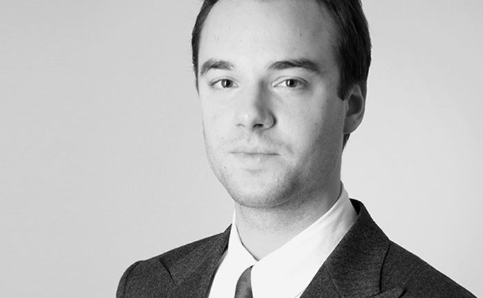 Julius Böttger ist Investment-Analyst bei der Hamburger M.M. Warburg & CO. | © M.M. Warburg & CO