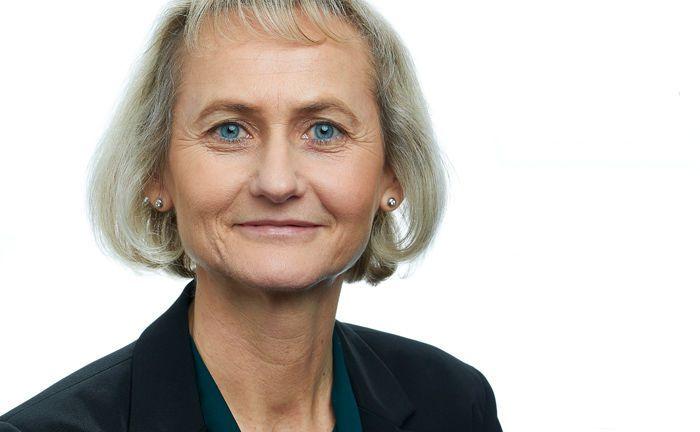 Michaela Attermeyer übernimmt zum 1. Oktober 2018 das Vorstandressort für Veranlagung bei der Wiener VBV-Vorsorgekasse. |© VBV-Gruppe