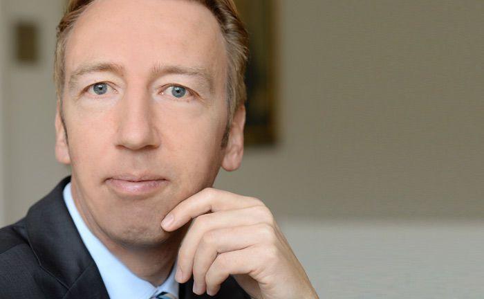 Tilo Croonenberg war lange Jahre für die Berenberg Bank tätig: Nun steht mit der VM Vermögens-Management seine neue berufliche Heimat fest.