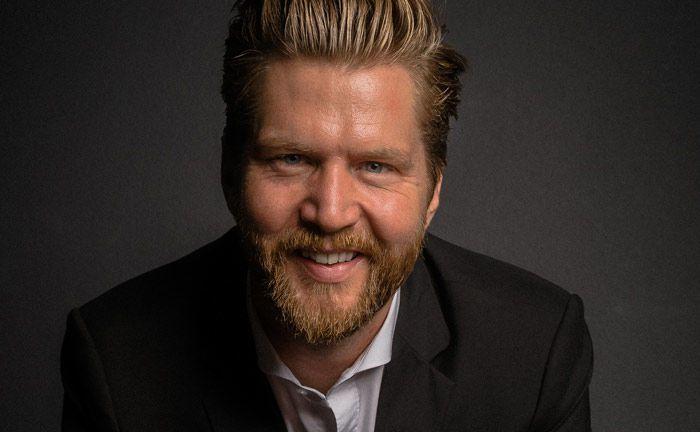 Florian Hoffmann vom Family Office Kontora: Der frühere Zeb-Berater wird bei den Hamburgern den Posten als Leiter Unternehmensentwicklung übernehmen.|© Kontora Family Office