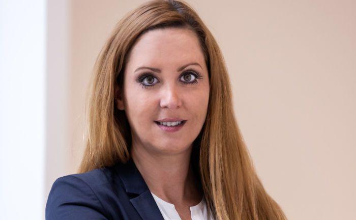 "Sandra Sonnleitner, Allianz Global Investors: ""Anleger haben einen hohen Bedarf an kurzfristigen Anlagen."" |© Allianz Global Investors"