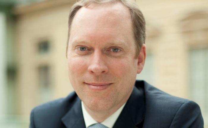 """Matt Christensen, Head of Responsible Investment bei AXA IM: """"Von Unternehmen bewirkte positive Auswirkungen auf die Gesellschaft sind schwer nachzuweisen. Wir sind aber überzeugt, dass es möglich ist."""""""