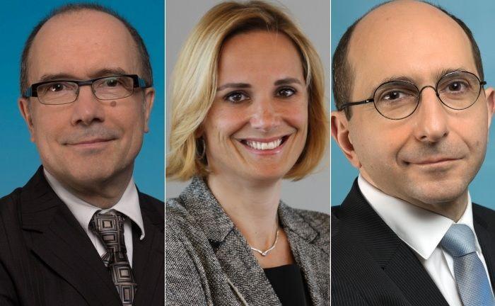 Philippe Ithurbide, Monica Defend und Didier Borowski von Amundi über den prozyklischen Charakter der wirtschaftspolitischen Maßnahmen in den USA