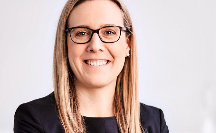 Frauke Hegemann wird zunächst Generalbevollmächtigte bei der Comdirect Bank und soll später in den Vorstand der Commerzbank-Tochter einziehen.|© Comdirect