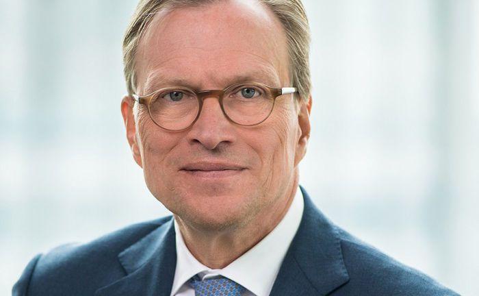 Håkan Strängh leitet das deutsche Private-Banking-Geschäft der J.P. Morgan Private Bank.|© J.P. Morgan Private Bank