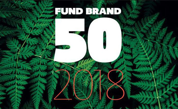 Das Ranking Fund Brand 50 liegt in der siebten Auflage vor.