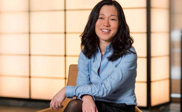"""Tine Choi, Chefstrategin bei Danske Invest: """"Die fundamentalen Faktoren sind robust und sorgen für konjunkturellen Rückenwind."""""""