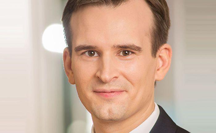 Daniel Piechulla ist seit 1. April als Private-Banking-Berater beim Vermögensverwalter BRW Vermögensmanagement tätig.|© BRW Vermögensmanagement