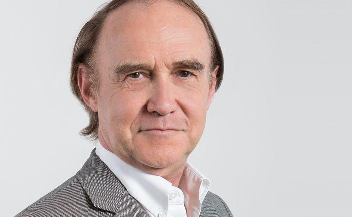Gilles Nobécourt ist geschäftsführender Gesellschafter der Pariser Private-Equity-Boutique Andera Partners.