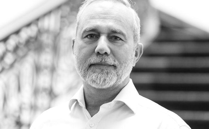 Uwe Zimmer ist Mitgründer und Geschäftsführer von Fundamental Capital.