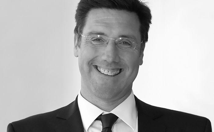 Christoph Neu baut derzeit für die Frankfurter Bankgesellschaft den Standort Düsseldorf auf – und das recht zügig.|© Frankfurter Bankgesellschaft (Deutschland)