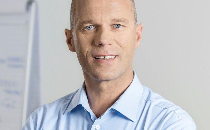 Dirk Stoess ist Gründer und Geschäftsführer der Beratungsfirma Cormens.|© Cormens