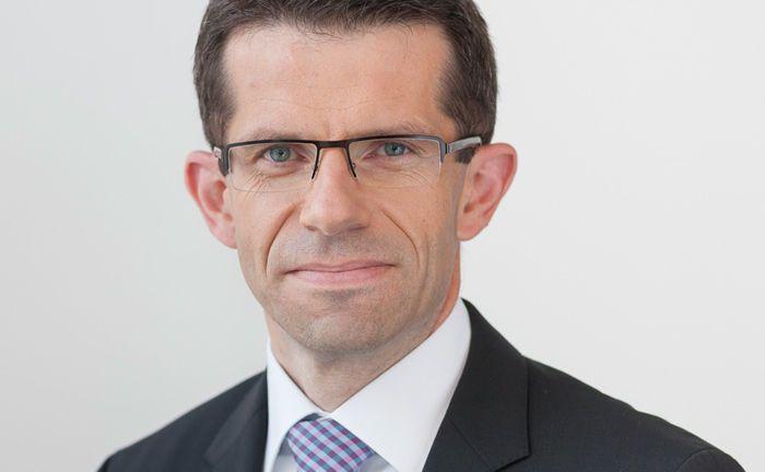 Martin Thiesen, früherer DWS-Topmanager und Spezialist für Asset-Liability-Management, leitet das Middle Office der neuen Metzler-Gesellschaft.
