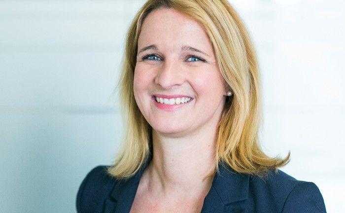 Julie Bossdorf betreut seit April vermögende Privatpersonen, Stiftungen und institutionelle Kunden beim unabhängigen Vermögensverwalter Habbel, Pohlig & Partner. |© Habbel, Pohlig & Partner