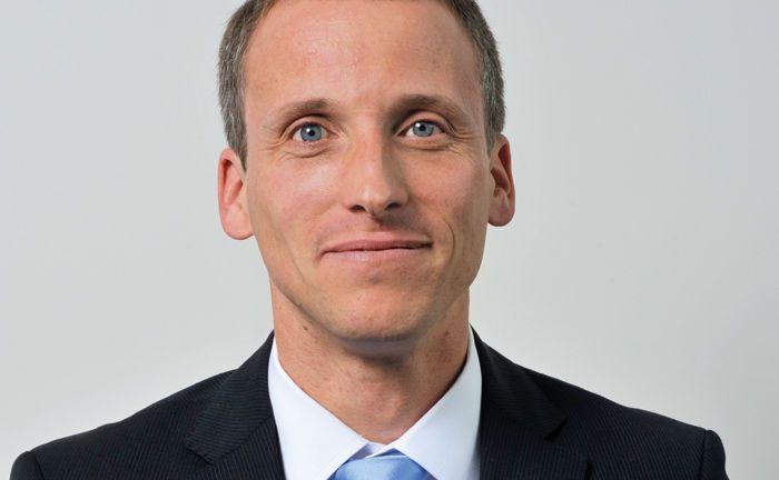 Portfoliomanager Sven Pfeil ist seit 9. April 2018 stellvertretendes Mitglied des Vorstandes von Aramea Asset Management. |© Aramea Asset Management