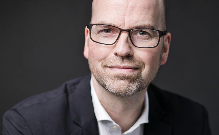 Viele Jahre Leiter Private Banking bei der Stadtsparkasse Oeynhausen, jetzt hat Heiko Stühmeyer den Weg in die Selbstständigkeit gewagt.