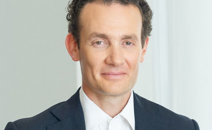 Alexandre de Rothschild übernimmt den Vorstandsvorsitz des Pariser Bankhauses Rothschild & Co.|© Rothschild & Co