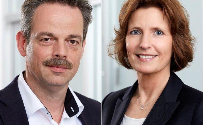 Bernd Moritz ist Geschäftsführer von Magnolia Vermögensmanagement, Anja Franck arbeitet als Vermögensmanagerin des neuen Vermögensbetreuers in Hamburg.|© Magnolia Vermögensmanagement