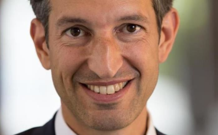 """Marc Homsy, Leiter Anlagenvertrieb Deutschland bei Danske Invest: """"Für IT-Anleger besteht kein Grund zur Angst vor einer neuen Dotcom-Blase."""""""