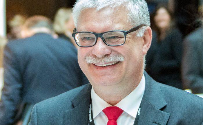 Michael Korn von Fincon Invest: Der bisherige Teamleiter von 1822 Private Banking wechselt auf die Family-Office-Seite.