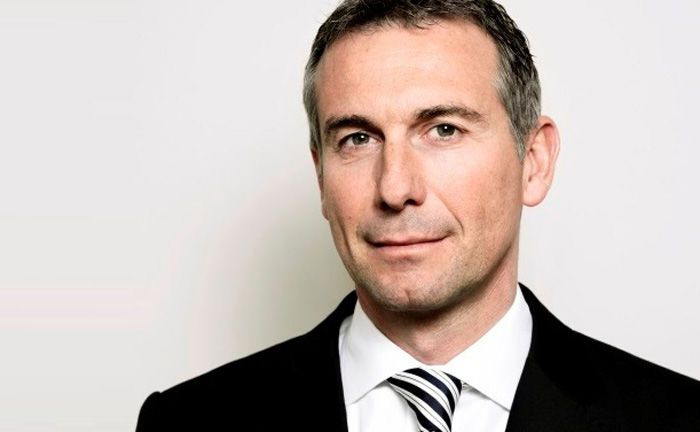 Dirk Rüttgers von Do Investment: Die Münchner haben sich die Dienste von Alexander George gesichert.
