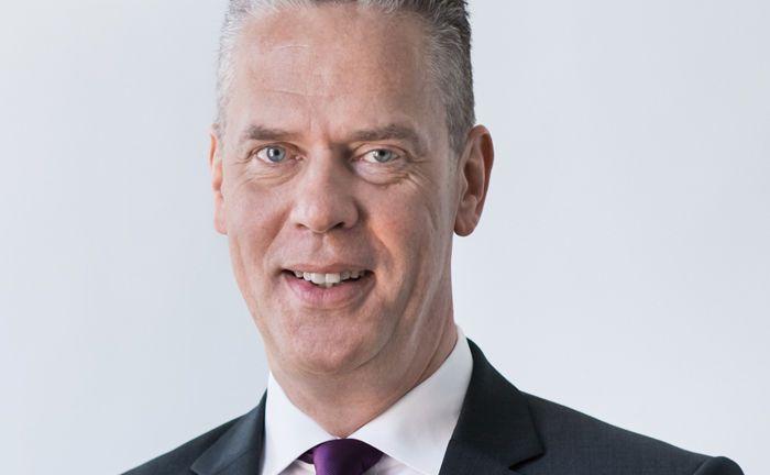 Andreas Fiedler wird Leiter Institutionelle Kunden bei der Evangelischen Bank.