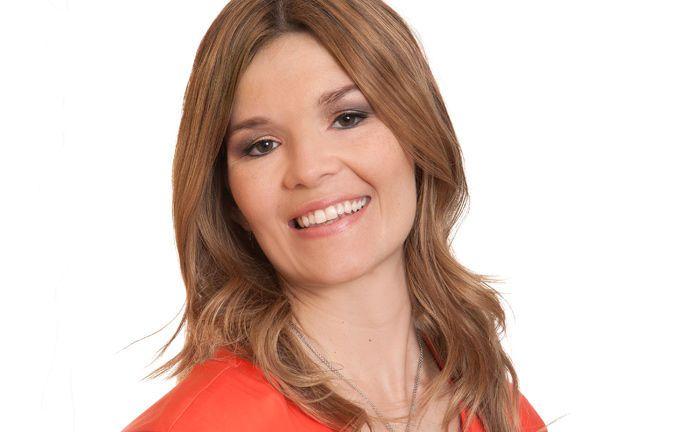 Simone Lassner-Klein leitet beim österreichischen Bankhaus Spängler das Team zur Betreuung von Family Offices und externen Vermögensverwaltern.|© Paul Hamm, Steyr