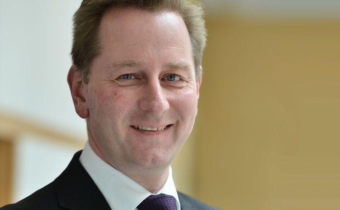 Marc Werres war vor seinem Wechsel nach Aachen als Führungskraft im Wealth Management am Commerzbank-Standort Köln tätig.|© Commerzbank