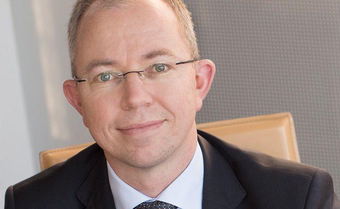 Andreas Scheiber übernimmt beim Bankhaus Spängler die Leitung der Region Tirol.|© Bankhaus Spängler