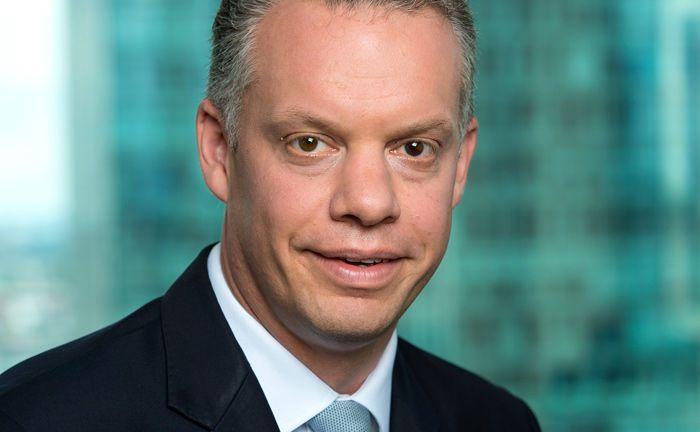 Vorstandsmitglied Björn Storim verantwortet künftig unter anderem das internationale Wealth-Management-Geschäft bei der Creidt Suisse in Deutschland.|© Credit Suisse Deutschland