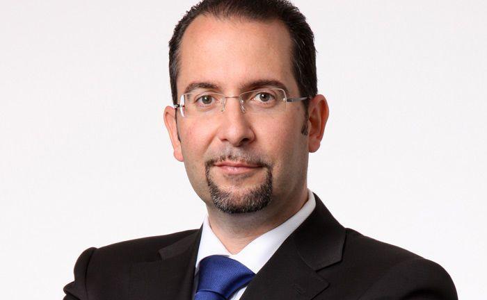 Teodoro Cocca: Der Banking-Professor von der Universität Linz ist ein Experte für das Wealth und Asset Management, vor allem in der Schweiz und Österreich. |© Teodora Cocca
