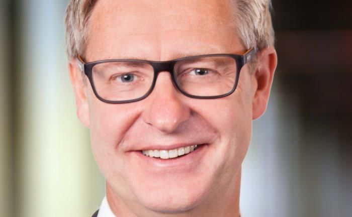 Stefan Schilbe: Der Chefvolkswirt des Bankhauses HSBC Deutschland gilt als erfahrener Zinsexperte |© HSBC Deutschland