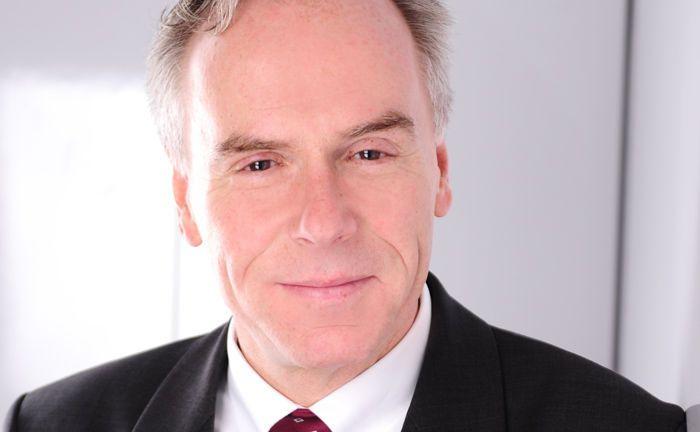 Johannes Hirsch ist Geschäftsführer des Vermögensverwalter und Family Office Antea mit Sitz in Hamburg.
