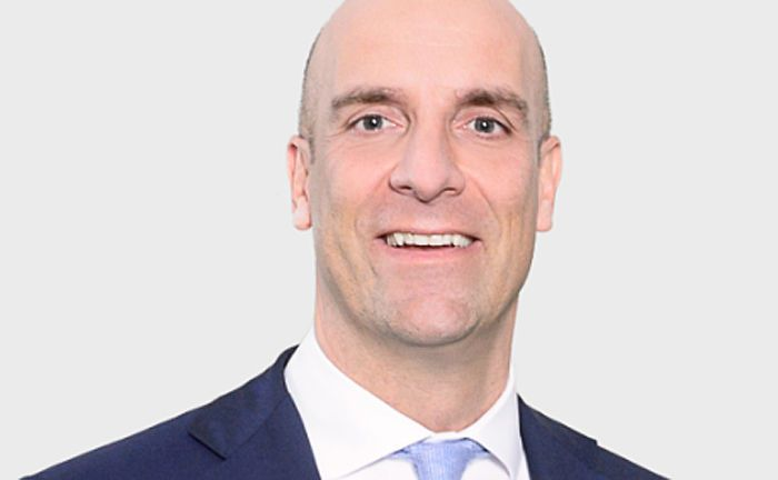 Christian Ossig ist zusammen mit Andreas Krautscheid einer der Hauptgeschäftsführer des Bankenverbands deutscher Banken (BdB).