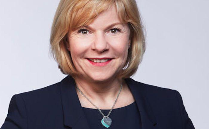 Corina Golze leitet seit 1. April eines von mehreren Private-Banking-Team der Weberbank. Zuvor war sie als Private-Banking-Leiterin der Region Ost bei der Apobank tätig.|© Weberbank