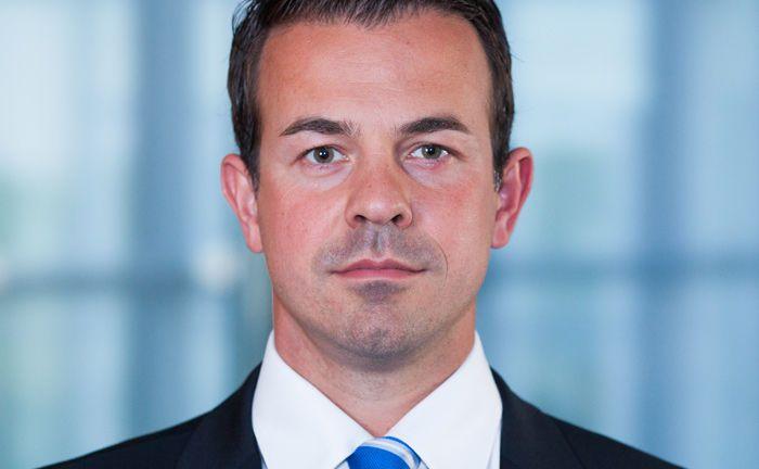 Mathias Kaulfürst leitet seit 1. März 2018 das Private Banking im Marktgebiet Ost der Deutschen Apotheker- und Ärztebank.|© Apobank