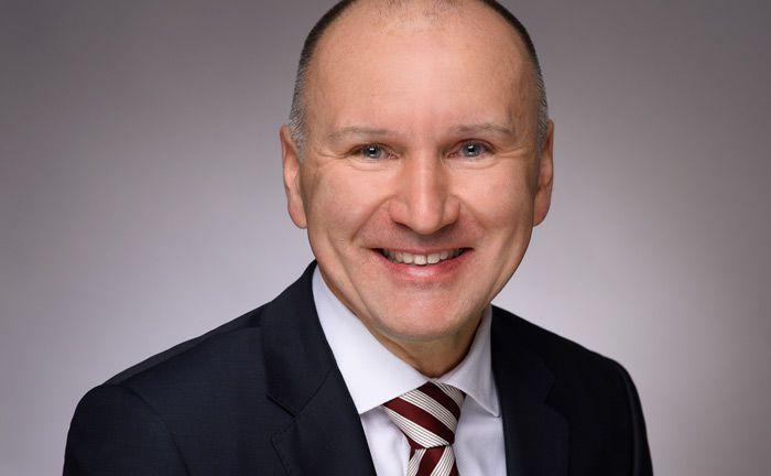 Jürgen Heitzmann hat seit Anfang April einen neuen Arbeitgeber: Der frühere Bereichsleiter Private Banking Süd von Donner & Reuschel geht zu einem Family Office.