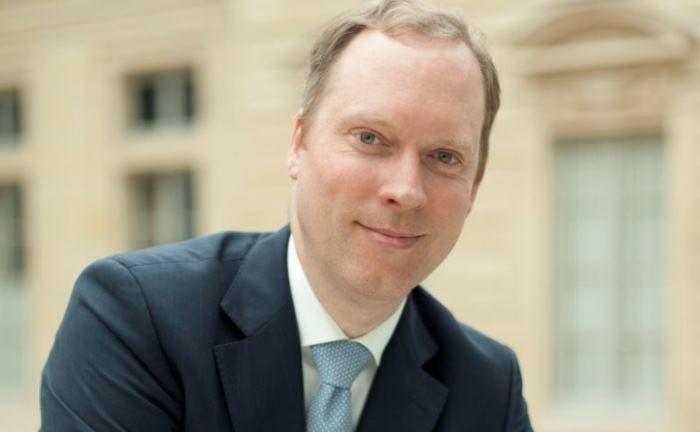 Für Matt Christensen, Global Head of Responsible Investing bei AXA IM, spielt die präzise Bewertung von Klimarisiken und -chancen eine besonders wichtige Rolle