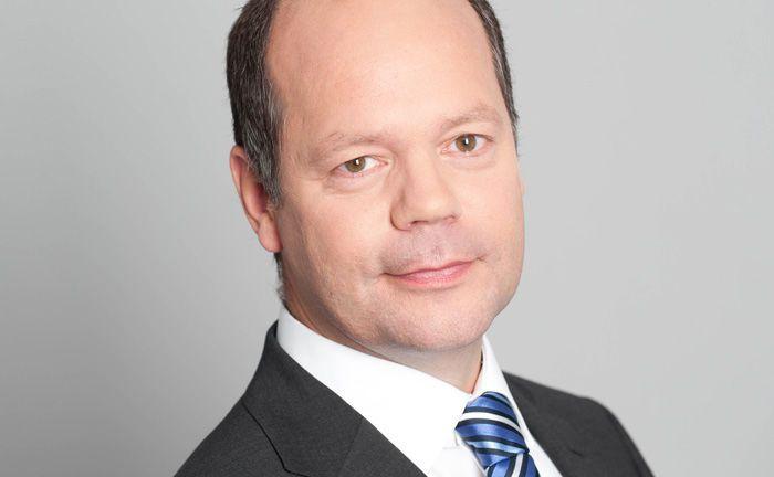 Dr. Carsten Wittrock vom Beratungsunternehmen zeb: Der Brexit wird Folgen für die europäische Fondsindustrie und gerade britische Anbieter haben.|© zeb